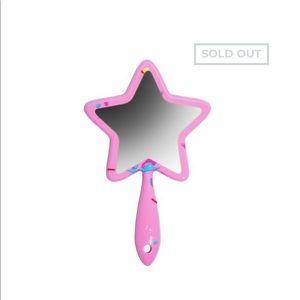 Jeffree Star Pink Jawbreaker Hand Mirror!